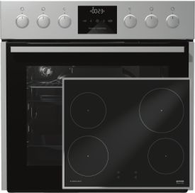 Chef Set Pyro Induktion (BCPI637E301X+ID637X)