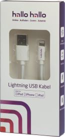 Universal Lade-Datenkabel iPhone Lightning