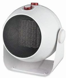 Ceramic Fan Heater