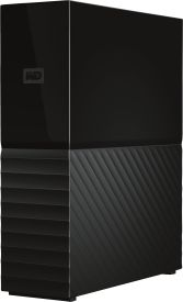 MY BOOK 10TB USB 3.0