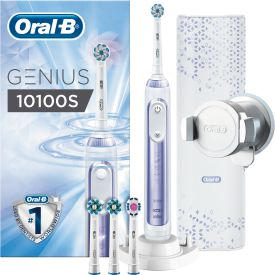 Genius 10100S Orchid Purple