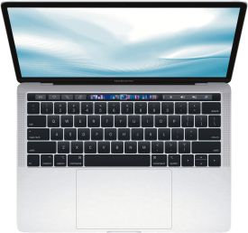 MacBook Pro 13 Zoll 2.3 GHz i5 256 GB (2018)