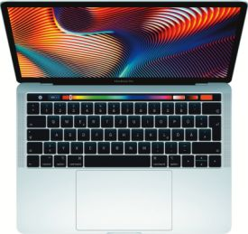 """MacBook Pro 13"""" CTO 2.7GHz i7/512GB/16GB with Touch Bar"""