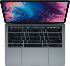 "MacBook Pro 13"" CTO 2.7GHz i7/1TB/16GB  with Touch Bar"