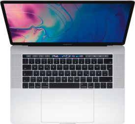 "MacBook Pro 15"" CTO 2.2GHz i7/512GB/Rad. 560X 4GB with Touch"