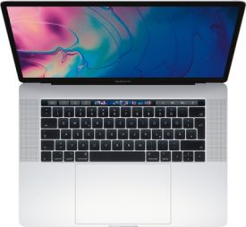 """MacBook Pro 15"""" CTO 2.2GHz i7/512GB/32GB with Touch Bar"""