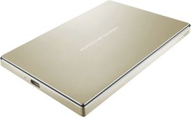 Porsche Design Mobile 2TB MAC