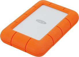 Rugged Mini 1TB USB3.0