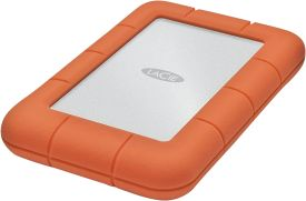Rugged Mini 4TB USB3.0
