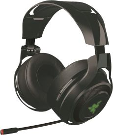 ManO'War Wireless Gaming Headset PC & PS4