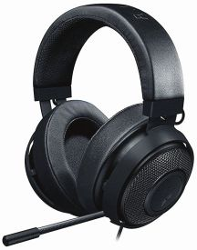 Kraken Pro Black V2 - OVAL- Gaming Headset