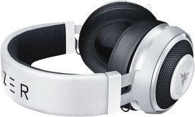 Kraken Pro White V2 - OVAL - Gaming Headset