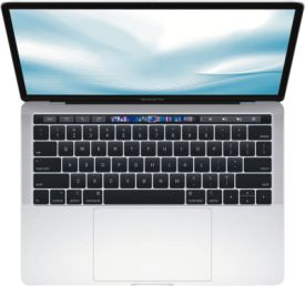 MacBook Pro 15 Zoll, 2.6 GHz i7, 512 GB (2018)