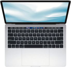 MacBook Pro 13 Zoll, 2.3 GHz i5, 256 GB (2018)