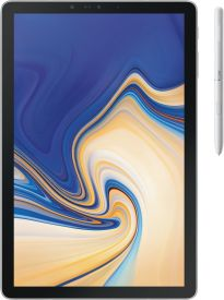 Galaxy Tab S4 LTE T835 fog grey