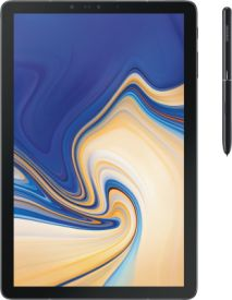 Galaxy Tab S4 Wi-Fi T830 ebony black