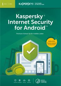 Internet Security for Android 2019 1Gerät MinBox