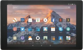 Fire HD 10 Tablet mit Alexa Hands-Free 10.1 Zoll FHD Display