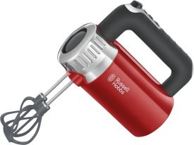 Retro Red Handmixer