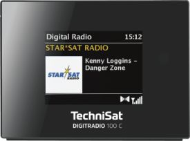 DigitRadio 100 C