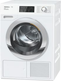 TCJ690WP D LW Eco&Steam WiFi&XL