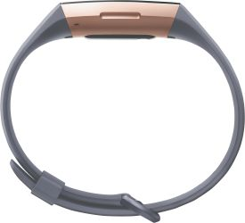 Charge 3, blaugraues Armband