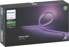 Hue LED Outdoor Lightstrip and Color Amb. 5m, 1600lm