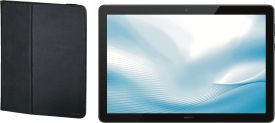 "MediaPad T5 10 10.1"" WiFi + Hama Tablet-Case ""Xpand"""