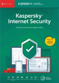 Internet Security (5 PC) [PC/Mac/Android] (D/F/I)