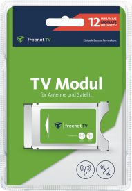 freenet TV CI+ Modul 12 Monate