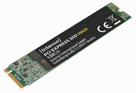 SSD 120GB PCI Express (PCIe) HIGH PERFORMANCE