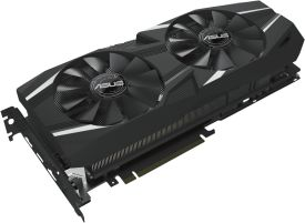 GeForce RTX 2080 Dual 8G