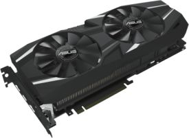 GeForce RTX 2080 Ti OC Dual 11G