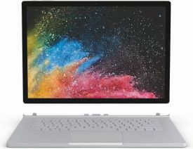 "Surface Book 2 Business 13.5"" Core i5 256GB SSD 8GB RAM"