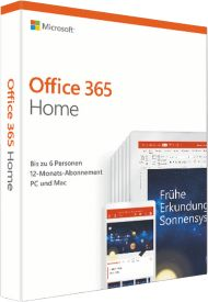 Office 365 Home 2019 FPP