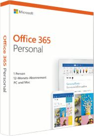 Office 365 Personal 2019 FPP