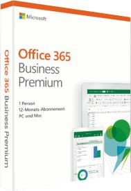 Office 365 Business Premium 2019 FPP