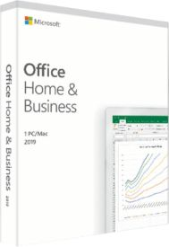 Office Home & Business 2019 FPP
