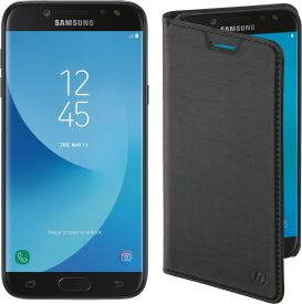 J530F Galaxy J5 (2017) DUOS + Book Cover BO SLIM