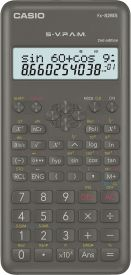 FX-82MS 2nd edition