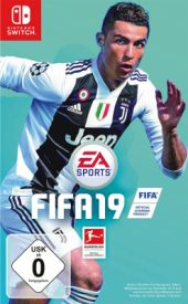 EA Sports FIFA 19 für Nintendo Switch