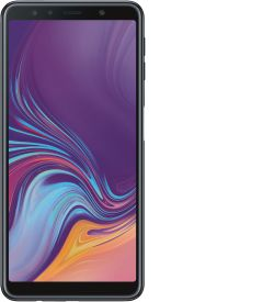 Galaxy A7 2018 DS A750F 64GB + Fast Charging Battery Pack