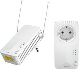 Powerline WIFI 500