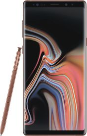 Galaxy Note 9 Dual SIM N960F 512GB