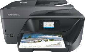 OfficeJet Pro 6970 inkl. 7 Monate Instant Ink