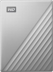My Passport Ultra For Mac 2TB