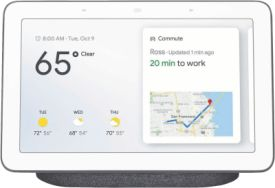Google Home Hub USA