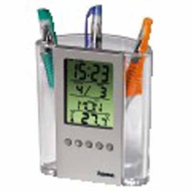 75299LCD Thermometer./Stiftehalter