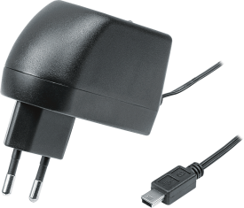 88473 Travel Charger Mini USB 2A
