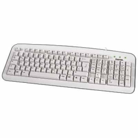 57208 K210 BASIC KEYBOARD
